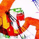 MCR Urban Abstract #10 by exvista