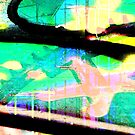 MCR Urban Abstract #11 by exvista