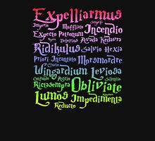 harry potter magic spelling Unisex T-Shirt