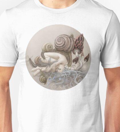 Dissapear Unisex T-Shirt