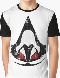 Assassin Creed Carabean  Graphic T-Shirt