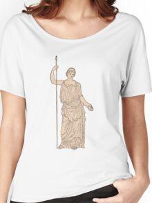 Hera - Ancient Greek God Women's Relaxed Fit T-Shirt