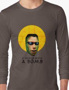 JC Et Salvator - Deus ex Long Sleeve T-Shirt