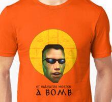JC Et Salvator - Deus ex Unisex T-Shirt