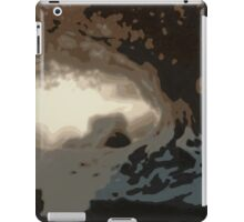 Weirwood Tree - Game of Thrones iPad Case/Skin