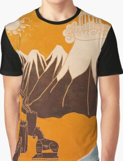 Ancient Greece  Graphic T-Shirt