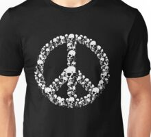 Peace or Perish Unisex T-Shirt