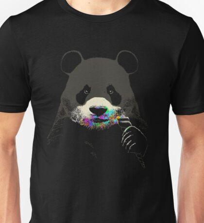 Colorful Flavor Unisex T-Shirt