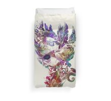Birth and Death Duvet Cover