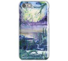 In Another World iPhone Case/Skin