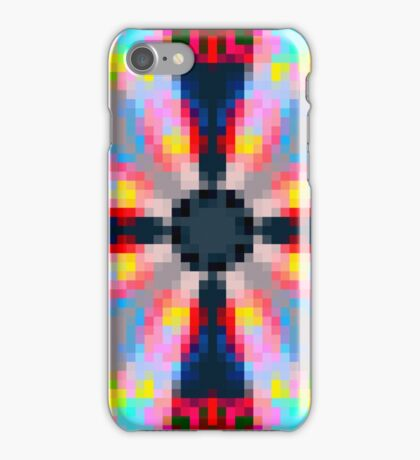 Pixel Spices iPhone Case/Skin