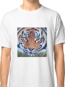 Prowling tiger (12) Classic T-Shirt