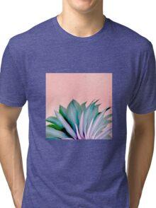 Mystery Beauty Tri-blend T-Shirt