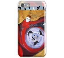 The Witching hour iPhone Case/Skin