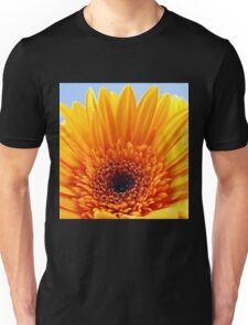 Beautiful Yellow Sunflower Unisex T-Shirt
