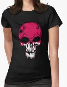 One Bad Day Away Womens Fitted T-Shirt