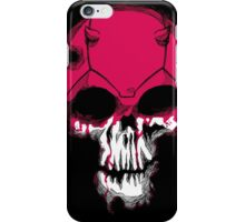 One Bad Day Away iPhone Case/Skin
