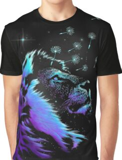 Dande-lion II Graphic T-Shirt