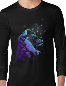 Dande-lion II Long Sleeve T-Shirt
