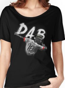 Pogba Dabbin Celebration Women's Relaxed Fit T-Shirt