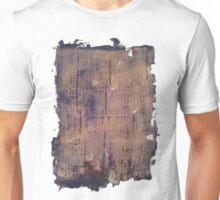 Mistake Turned Art Unisex T-Shirt
