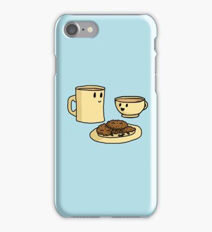 Mmmm Tea iPhone Case/Skin