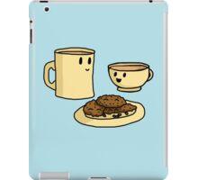 Mmmm Tea iPad Case/Skin