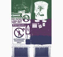 The Door To Danger Unisex T-Shirt