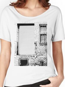 No Parking Women's Relaxed Fit T-Shirt