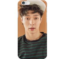 lucky one lay iPhone Case/Skin