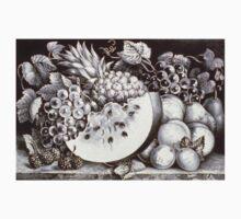 Fruits autumn varieties - 1871 - Currier & Ives Baby Tee