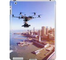 Photo Drone iPad Case/Skin