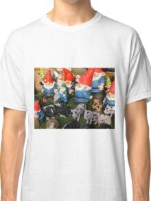 Gnome Farm Classic T-Shirt