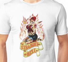 Straight to Hell Unisex T-Shirt