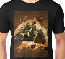 BLITZKRIEG Unisex T-Shirt