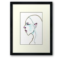 fairy Framed Print