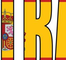 Bilbao. Sticker