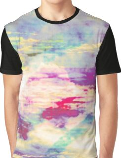 Vapourniche Graphic T-Shirt