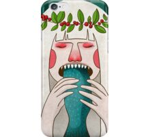 PSC iPhone Case/Skin