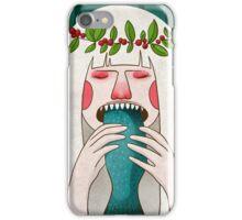 PSC iPhone Case/Skin