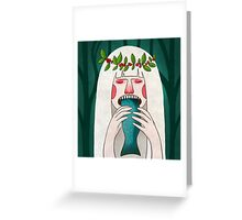 PSC Greeting Card