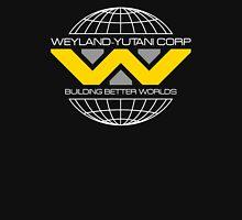 WEYLAND YUTANI ALIEN (1) Unisex T-Shirt