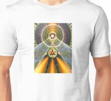 Light Under the Veil  Unisex T-Shirt
