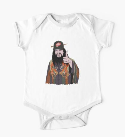 LO PAN NICE GUY - BIG TROUBLE LITTLE CHINA One Piece - Short Sleeve