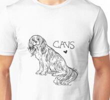 Sketchy Cav Unisex T-Shirt