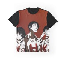NHK ni Youkoso! (Welcome to the N.H.K.) Graphic T-Shirt