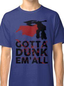 Darius Dunk Classic T-Shirt