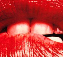 Rocky Horro Picture Show Lips Sticker