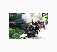Puffing Billy steam train Unisex T-Shirt