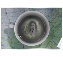 A world of tea Poster